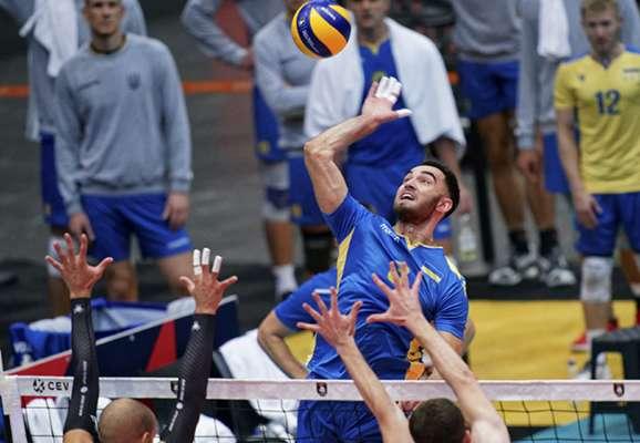 Україна стартувала в Золотій Євролізі з перемоги над Румунією