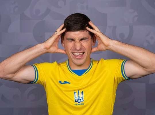 """Руслан Малиновський: """"Збірна Нідерландів - складний суперник, але ми готові до матчу"""""""