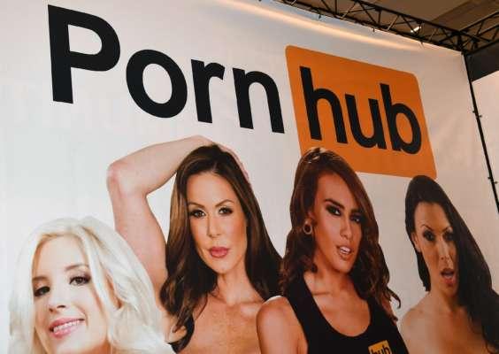 Более 30 героинь порнофильмов подали в суд на Pornhub