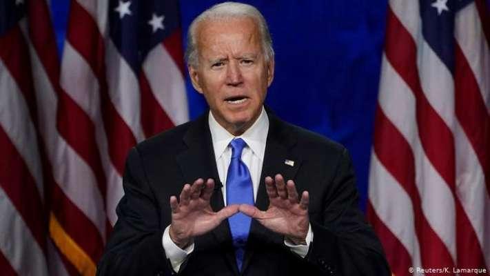 Рейтинг Джо Байдена знизився в перші тижні президентства