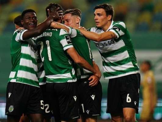 Спортинг обіграв Боавішту і став чемпіоном Португалії вперше за 19 років
