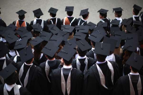 В Украине теперь могут аннулировать диплом бакалавра или магистра