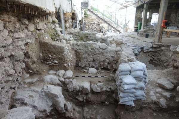 В Иерусалиме во время раскопок нашли следы землетрясения, о котором рассказывается в Библии