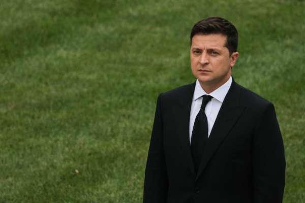 Зеленский в США пообещал диаспоре ввести двойное гражданство в Украине
