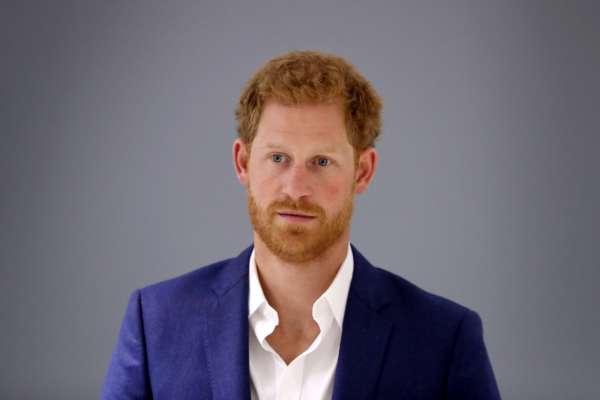 принц Гаррі розповів, за що ненавидить королівську життя