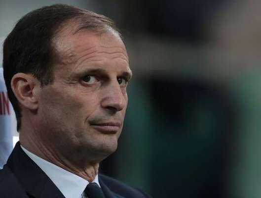 Офіційно. Массімілано Аллегрі новий головний тренер Ювентуса