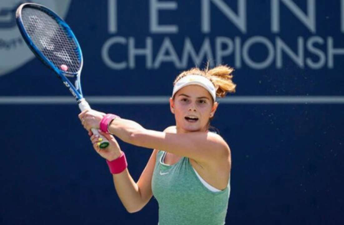 Завацкая и Калинина сыграют на грунтовом турнире в Швейцарии