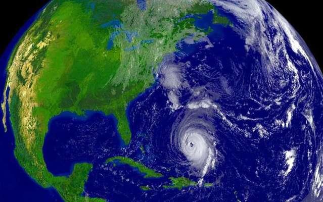 Японские ученые установили, как на нашей планете появилась суша