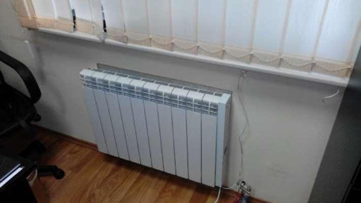 Уряд затвердив порядок компенсації за електроопалення