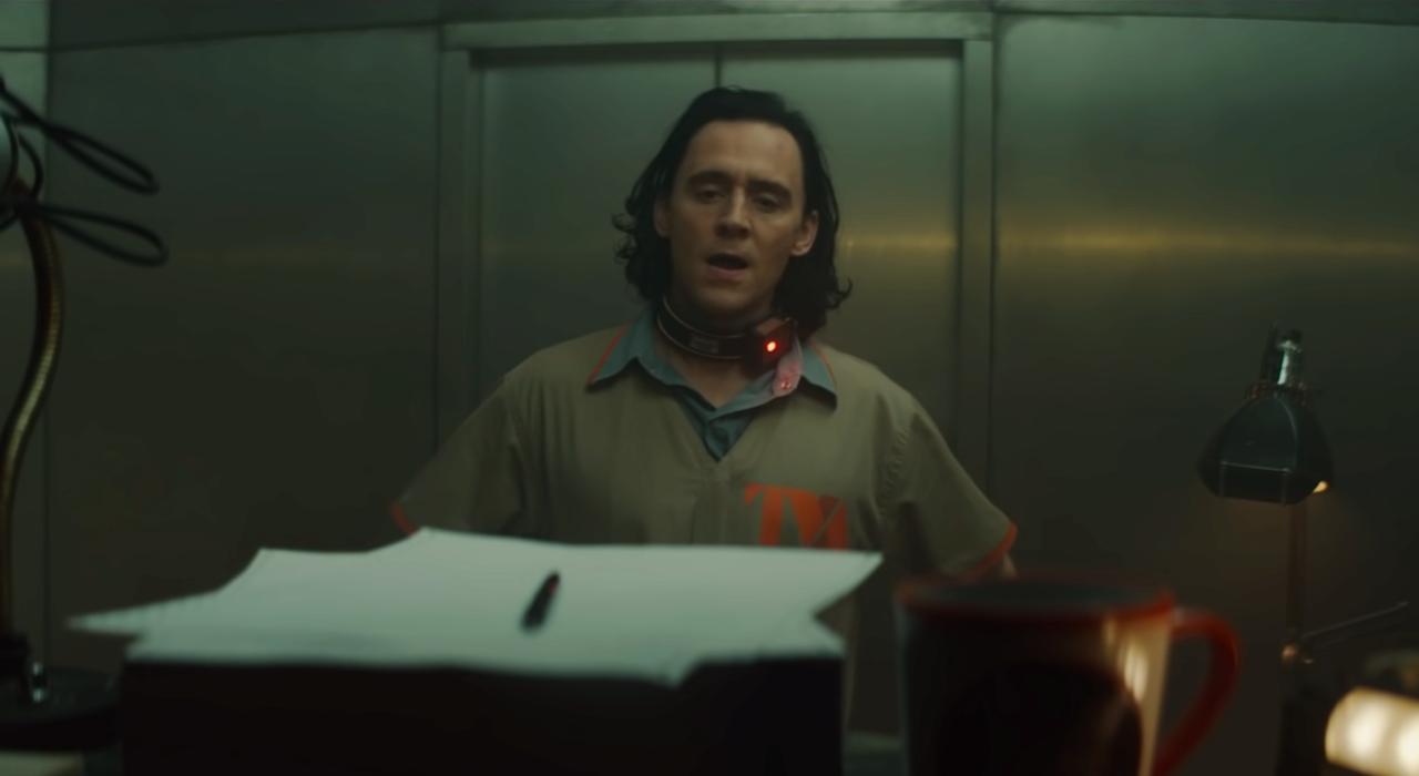 """Кінокомпанія Marvel показала перший трейлер серіалу """"Локі"""""""