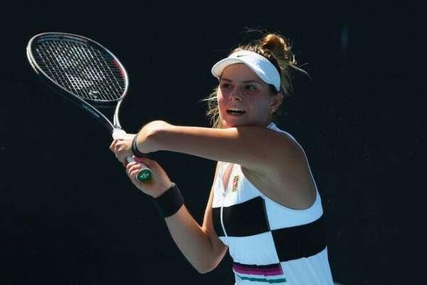 Завацька переможно стартувала на турнірі в Палермо