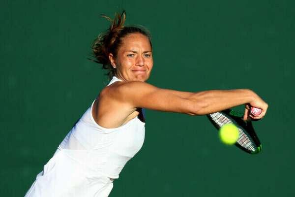 Катерина Бондаренко пробилась в финал парного разряда на турнире в Польше