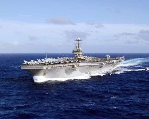 Британія направила кораблі до острова Джерсі