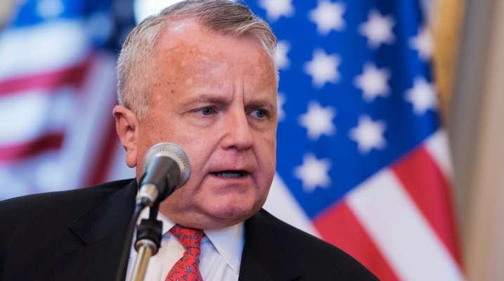 Антироссийские санкции ослабляться не будут – посол США в Москве