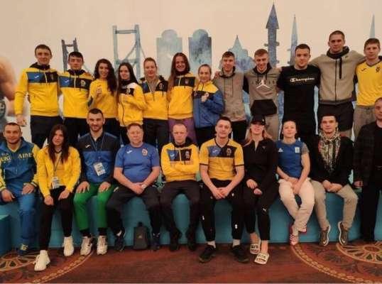 Знай наших. Українські боксери виграли чотири медалі на турнірі в Туреччині