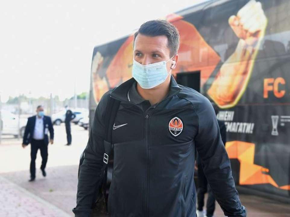 Участие на Евро под вопросом. Игрок сборной Украины получил серьезную травму