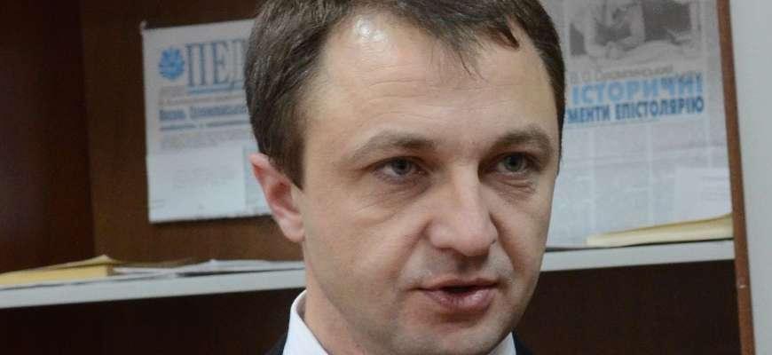 Українська мова може стати офіційною в ЄС