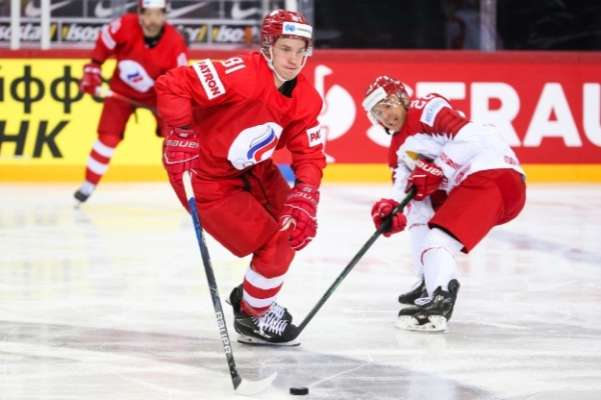 Збірній РФ передбачили проблеми у чвертьфіналі ЧС проти Канади
