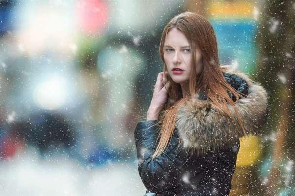 Уже зовсім скоро: метеоролог розповіла, коли в Україні випаде перший сніг
