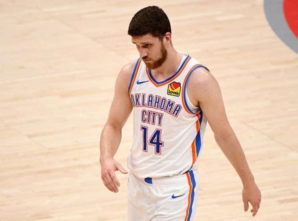 Михайлюк провел хороший матч в НБА