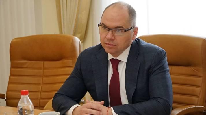 В Україні поки не виявили нових штамів коронавірусу — Степанов