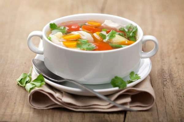 Какие супы полезны для организма