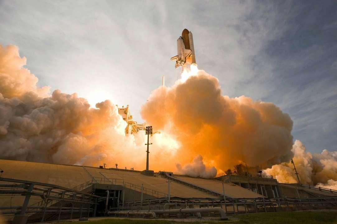 Уламки ракети «Чанчжу-5B» можуть впасти на Землю