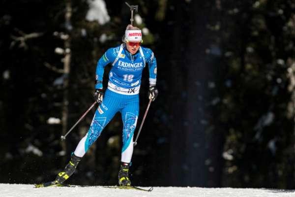 Сборная Финляндии по биатлону объявила состав на олимпийский сезон-2021/22