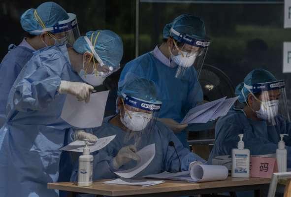 Covid-19 в мире: количество новых инфицирований растет