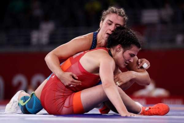 Українка Кіт поступилася у чвертьфіналі Олімпіади