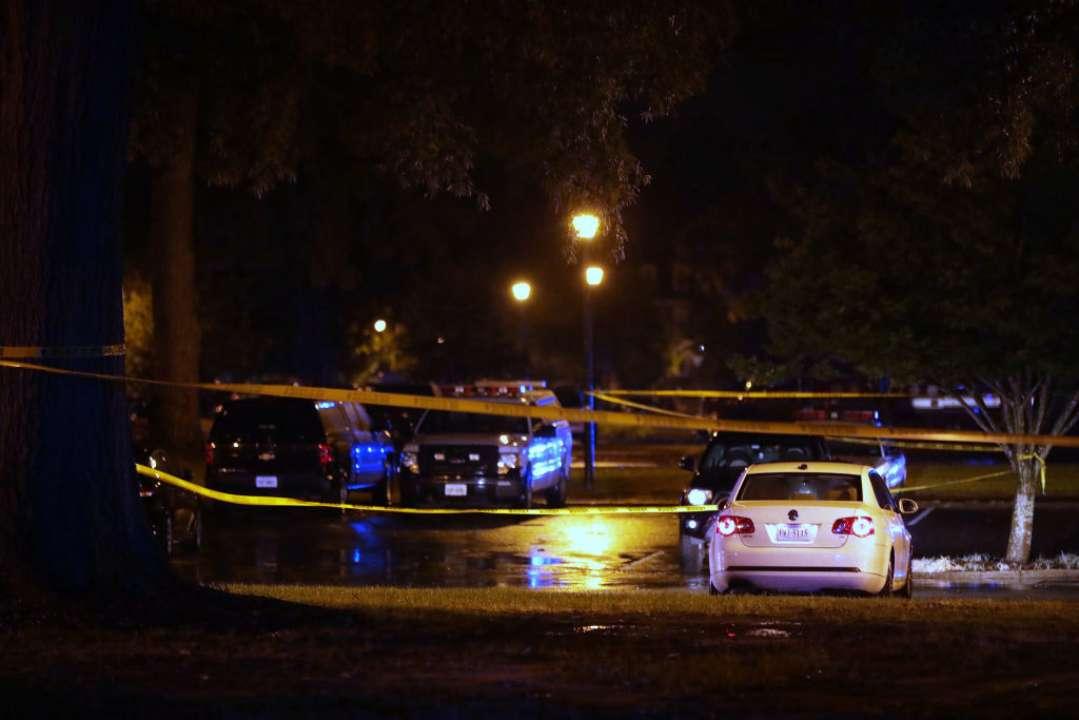 Два человека погибли в результате стрельбы в американском штате Висконсин