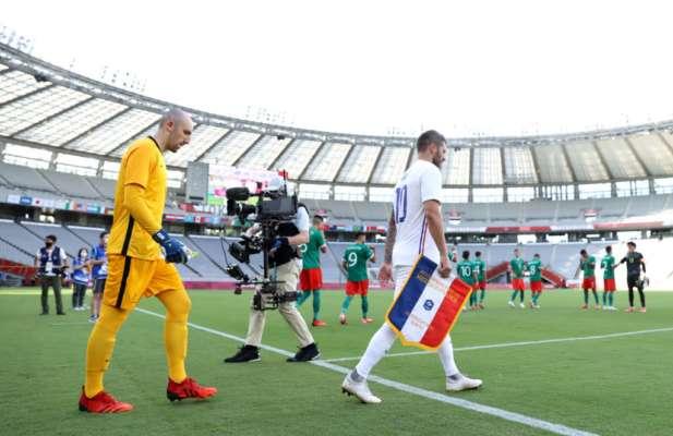 Футбол на Олимпийских играх 2020: правила, участники, нюансы