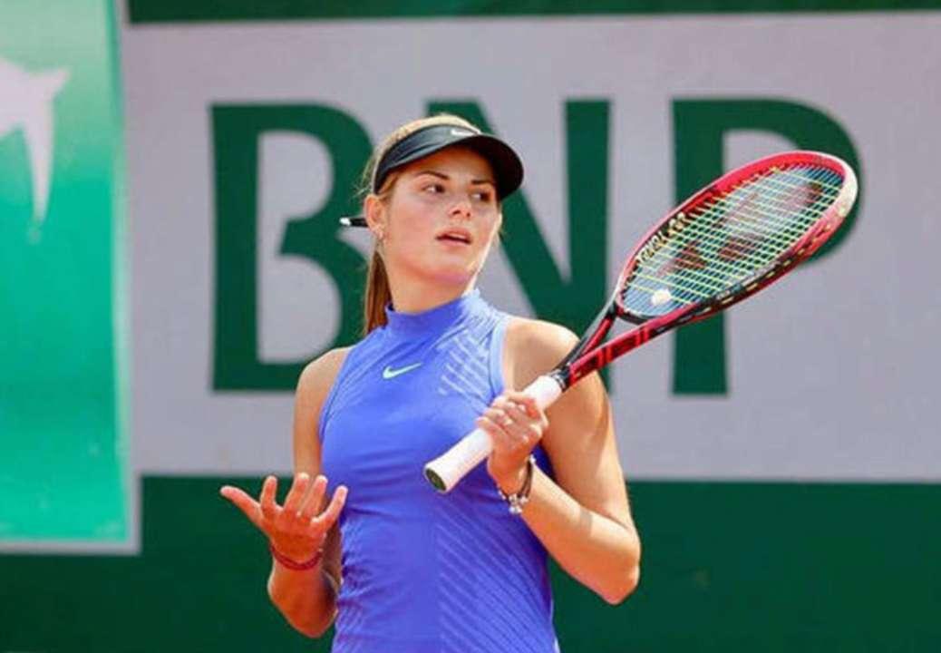 Завацька успішно стартувала на турнірі у Франції