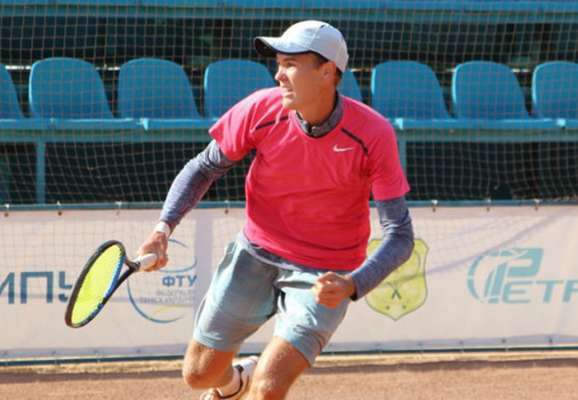 Сачко неожиданно проиграл в 1/8 финала турнира в Боснии и Герцеговине