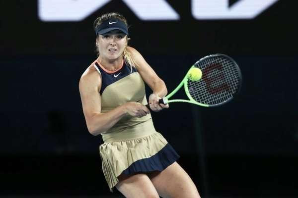 Світоліна впевнено вийшла до третього кола Australian Open