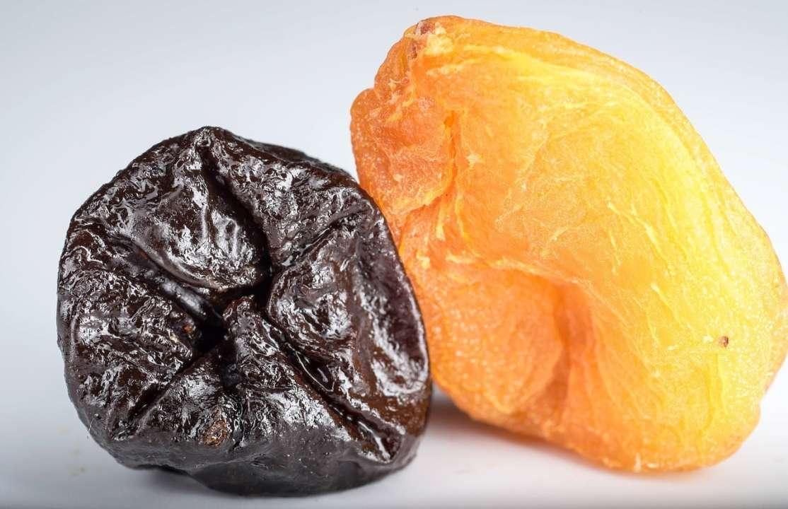 Дивовижні властивості сухофруктів: здоров'я спини і хороший імунітет