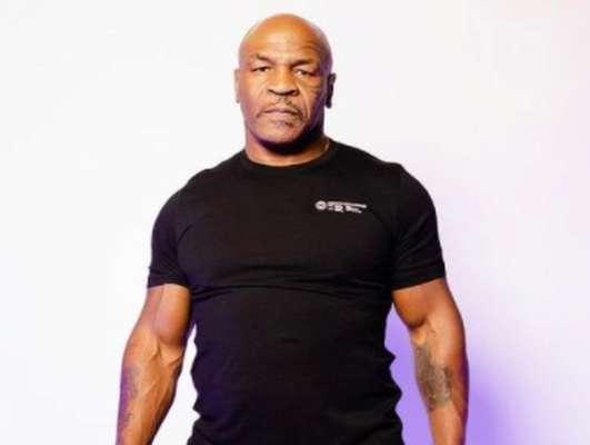 Майк Тайсон готов выйти в ринг против Леннокса Льюиса