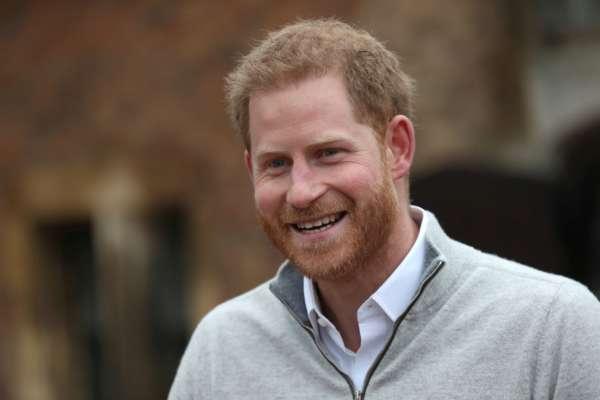 Принцу Гарри – 37