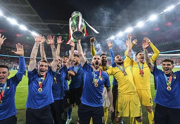 УЄФА і КОНМЕБОЛ домовилися про матч між чемпіонами Європи та Південної Америки