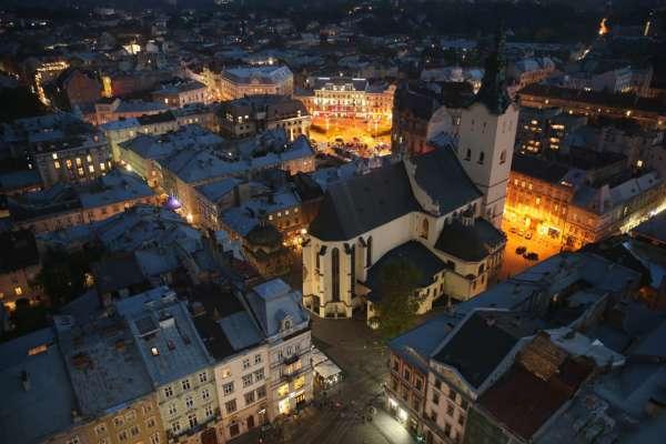 У Львові посилюють карантин: які обмеження вводять