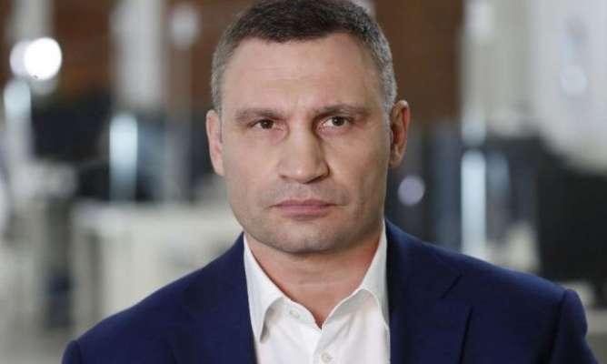 Виталий Кличко напомнил украинцам о героях Крут