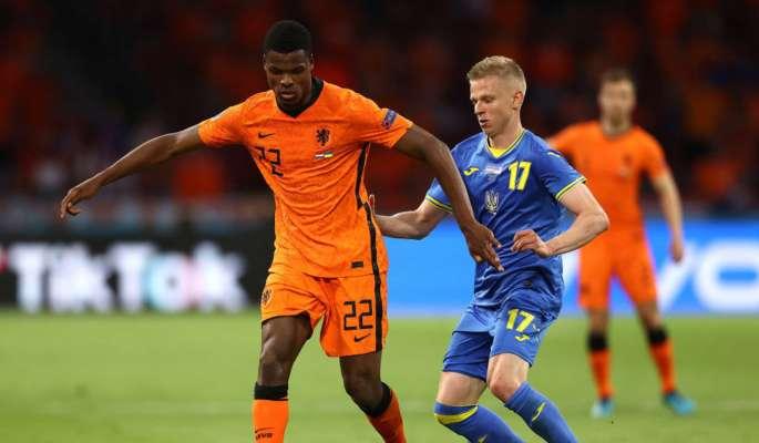 Зинченко прокомментировал поражение Нидерландам