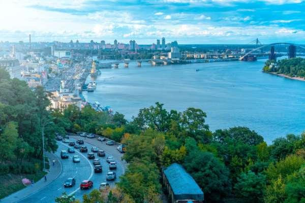 Опубликован рейтинг лучших украинских городов