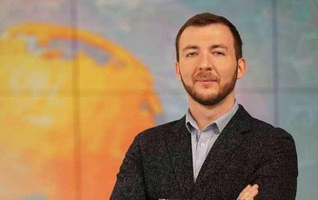 В Офисе президента рассказали, кто станет новым пресс-секретарем Зеленского