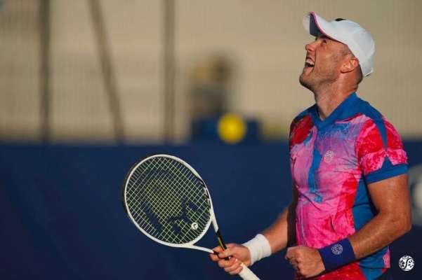 US Open. Марченко відіграв три матчболи і пройшов далі