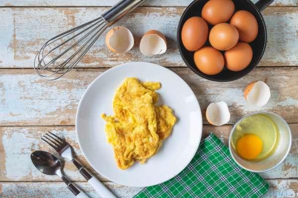 Завтрак для совы и жаворонка