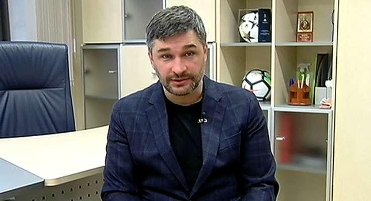Дикий: Если будет мороз -15, матч Минай - Львов может быть перенесен