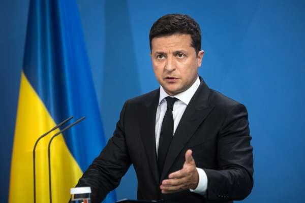 Президент рассказал, что Украина полностью готова к членству в ЕС