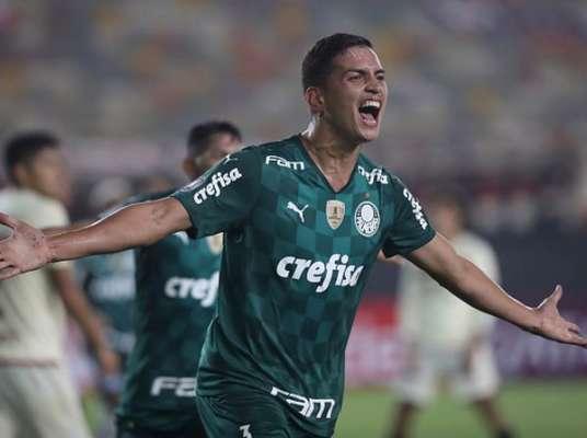 Палмейрас відмовився продати Динамо свого молодого таланта