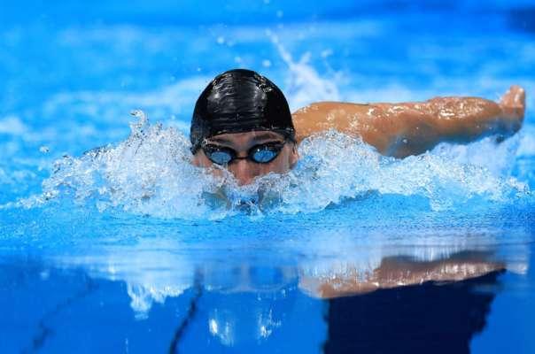 Дубров завоював бронзову медаль Паралімпіади в Токіо